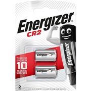 Lithium Batterij CR2 3 V 2-Blister