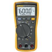 Digitale multimeter FLUKE 117 TRMS AC 6000 Cijfers 600 VAC 600 VDC 10 ADC
