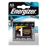 Alkaline Batterij AA 1.5 V 4-Blister