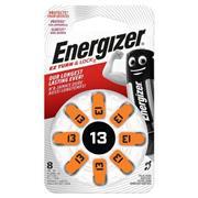 Zinc-Air Batterij PR48 1.4 V 8-Blister