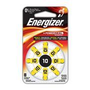 Zinc-Air Batterij PR70 1.4 V 8-Blister