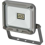 LED Floodlight 10 W 900 lm Zilver