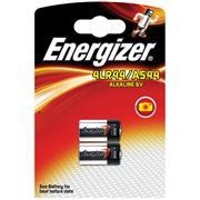 Alkaline Batterij 4LR44 6 V 2-Blister