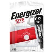 Lithium Knoopcel Batterij CR1216 3 V 1-Blister