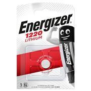 Lithium Knoopcel Batterij CR1220 3 V 1-Blister
