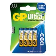 Alkaline Batterij AAA 1.5 V Ultra+ 4-Blister