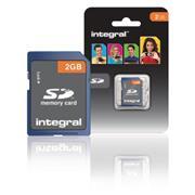 SD (Secure Digitaal) Geheugenkaart 4 2 GB