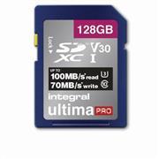 SD Geheugenkaart V30 128 GB