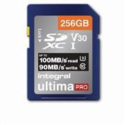 SD Geheugenkaart V30 256 GB