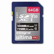 SD Geheugenkaart V30 64 GB