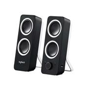 Speaker 2x 3.5 mm 5 W Zwart