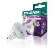 LED-Lamp GU10 3.3 W 230 lm 3000 K