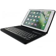 Tablet Bluetooth Toetsenbord Case Apple iPad 9.7 2017 US International Zwart