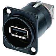 USB Device Socket