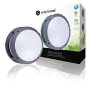 LED Wandlamp voor Buiten 5 W 650 lm Donkergrijs