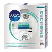 Stapelset Wasmachine / Wasdroger 60 cm