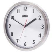 Balance | Wall Clock | 40 cm | Analogue | Aluminum