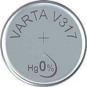 Zilveroxide Batterij SR62 1.55 V 8 mAh 1-Pack