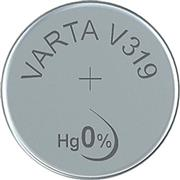 Zilveroxide Batterij SR64 1.55 V 16 mAh 1-Pack