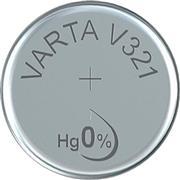 Zilveroxide Batterij SR65 1.55 V 13 mAh 1-Pack