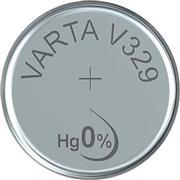 Zilveroxide Batterij SR731 1.55 V 26 mAh 1-Pack