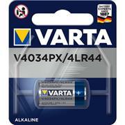 Alkaline Batterij 4LR44 6 V 1-Blister