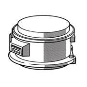 Stofzuigerzak Electrolux / Volta E22
