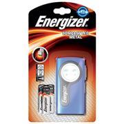LED Zaklamp 28 lm Zilver