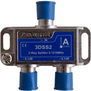 CATV-Splitter 4.6 dB - 2