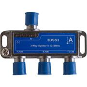 CATV-Splitter 7 dB - 3