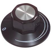 Knop Oven Origineel Onderdeelnummer 524.817