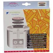 Filtercassette