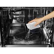 3 in 1 ( ontkalker, ontvetter en Hygienische reiniger voor wasmachine en vaatwasser (6 zakjes = 6 maanden onderhoud)