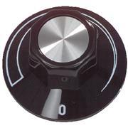 Knop Oven Origineel Onderdeelnummer 524.809