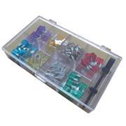 Automotive Zekering Assortiment 8 x 10 pcs