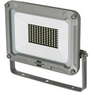 LED Floodlight 80 W 7200 lm Zilver
